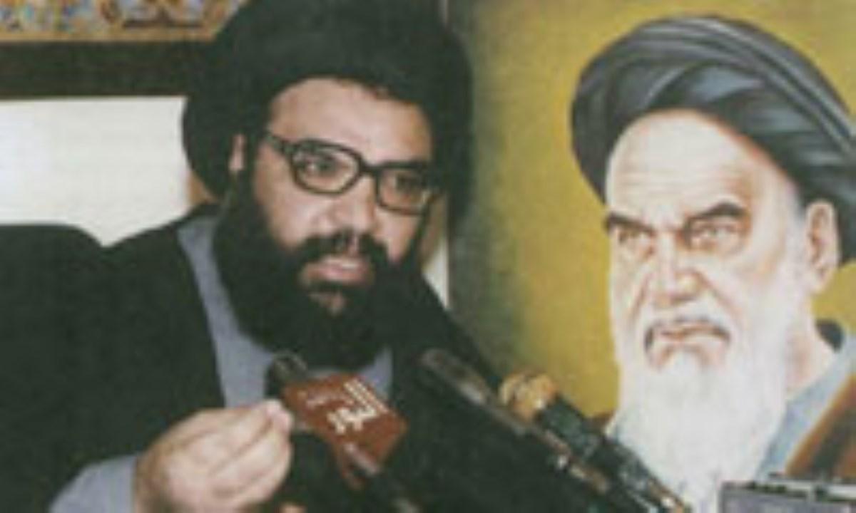 نشانههای عرفانی و مسیحیایی در چهره شهید سید عباس موسوی (1)