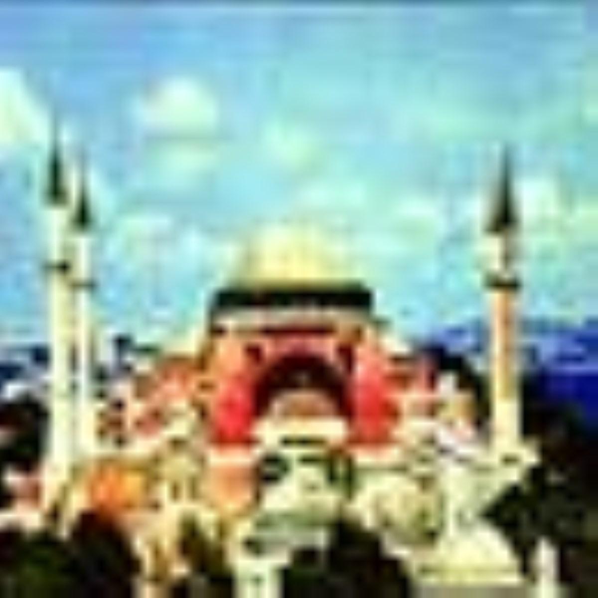 گزارش سفر به ترکيه (10 _ 18 خرداد ماه 1383)