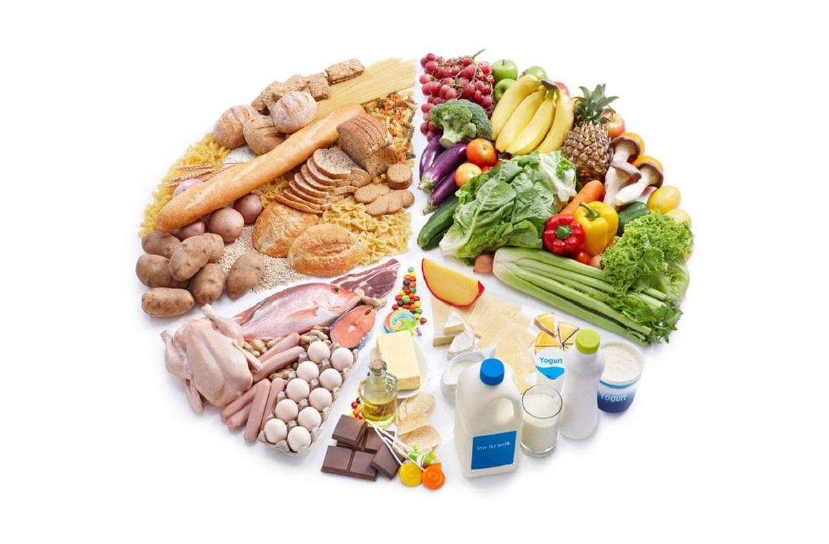 غلبه بر ناباروری با تغییر رژیم غذایی