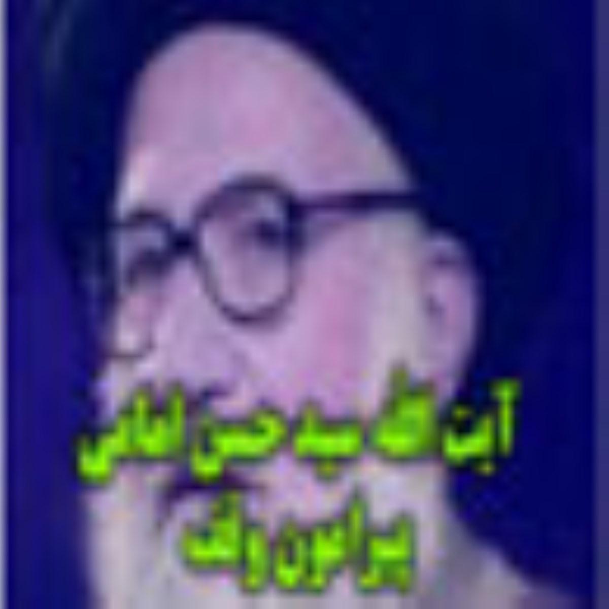 گفتگو با آيت الله سيد حسن امامي احياگر کوشاي مدارس علميه و موقوفات آن