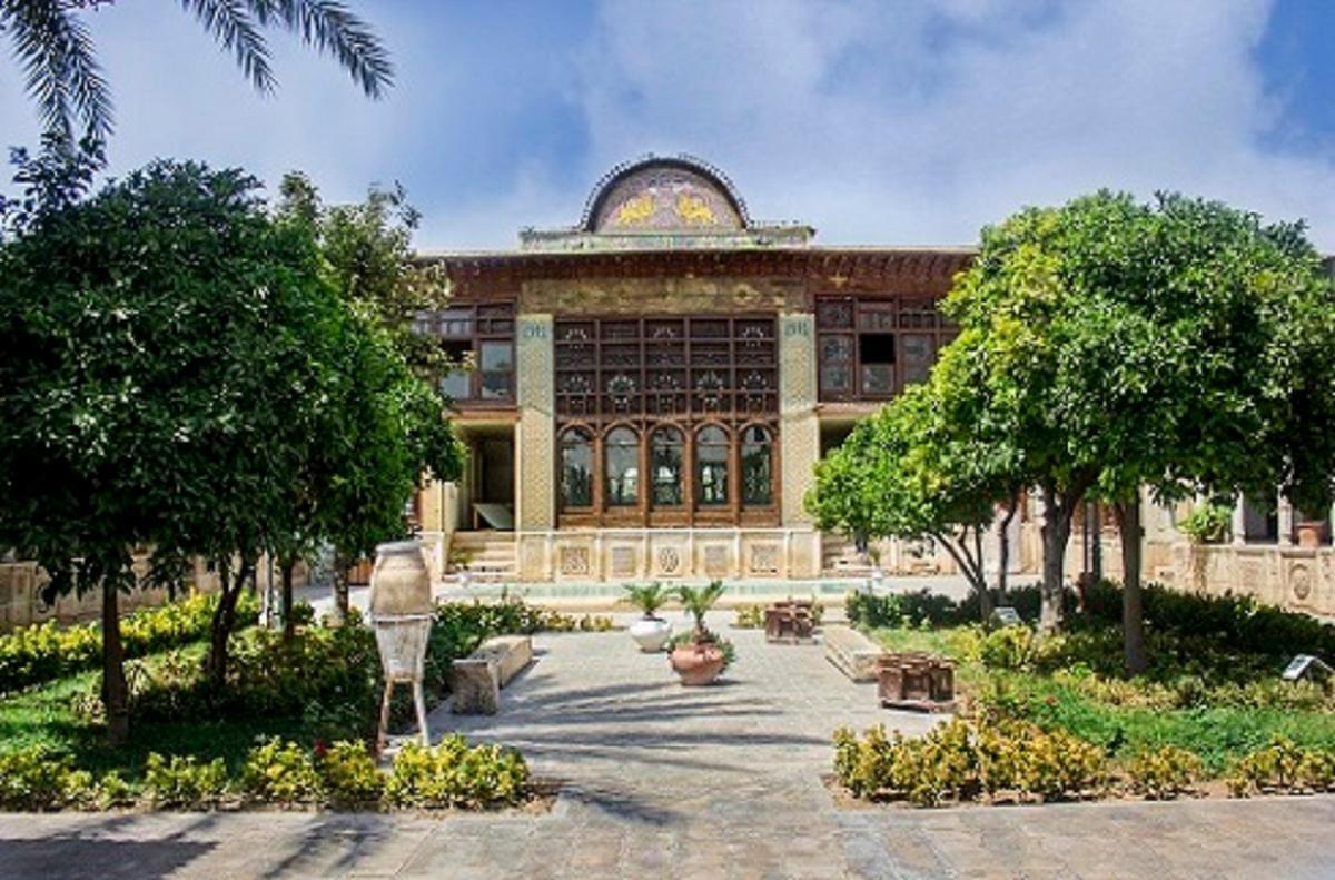 شهرت خانه زینت الملوک در شیراز به موزه مادام توسوی