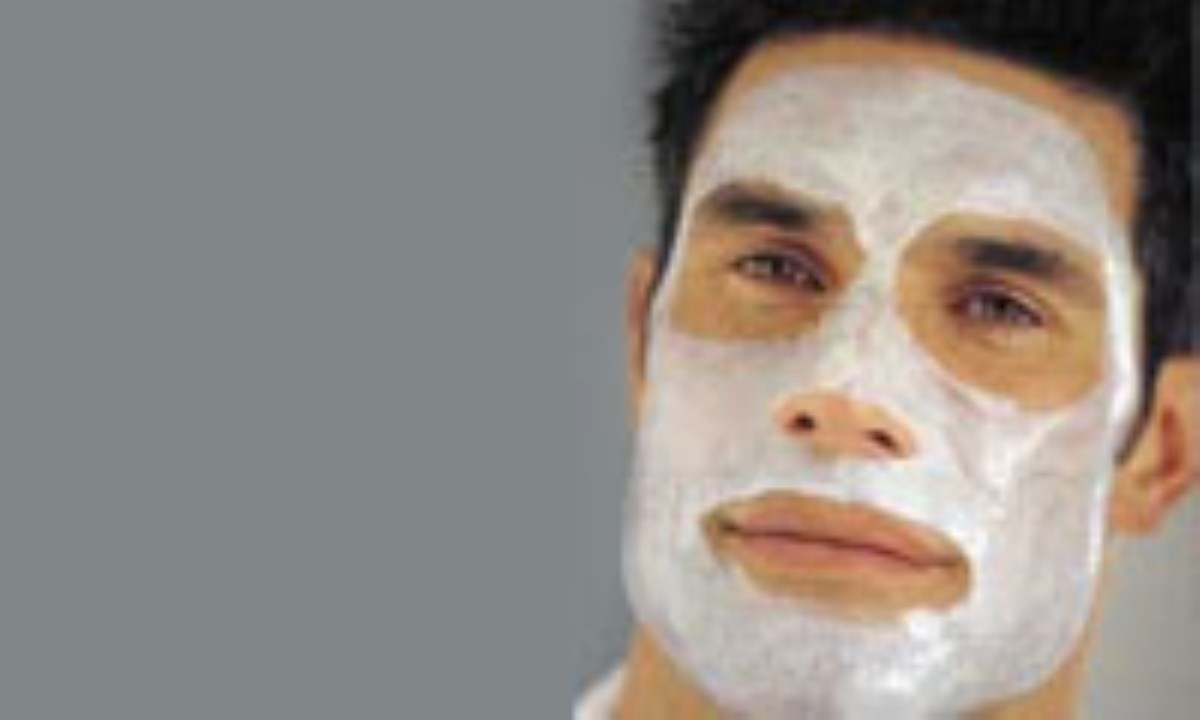ماسک هاي زيبايي