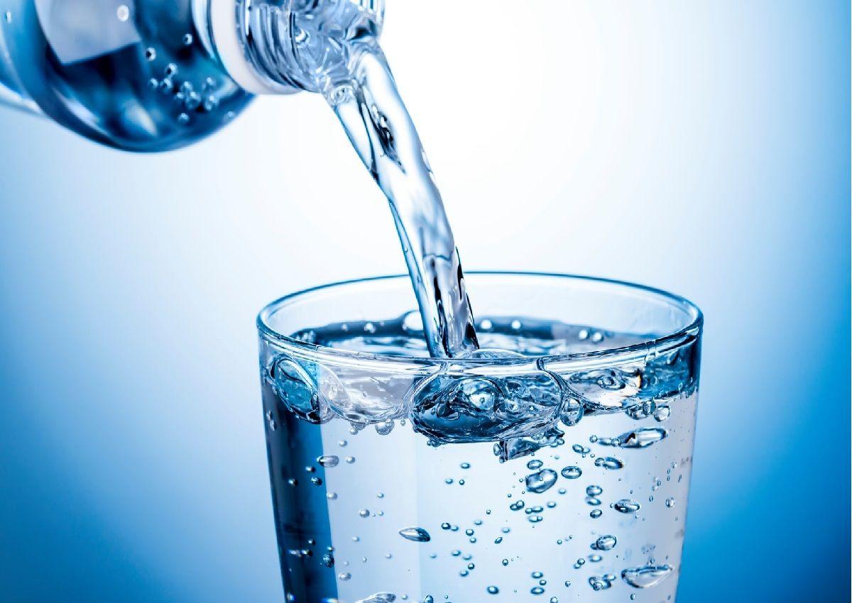 فواید آب برای سلامتی
