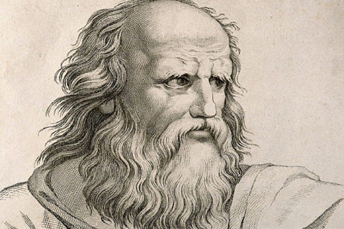 عقاید افلاطون