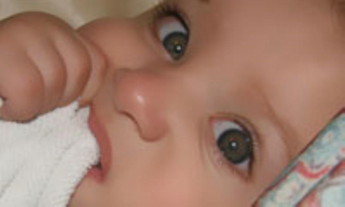 ذهن يک کودک مانند يک ضبط صوت عمل مي کند