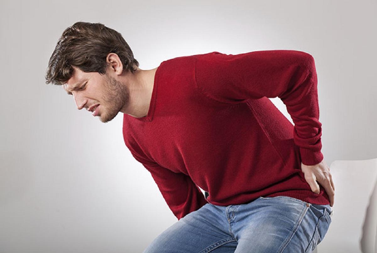 درمان بیماریهای مقعد