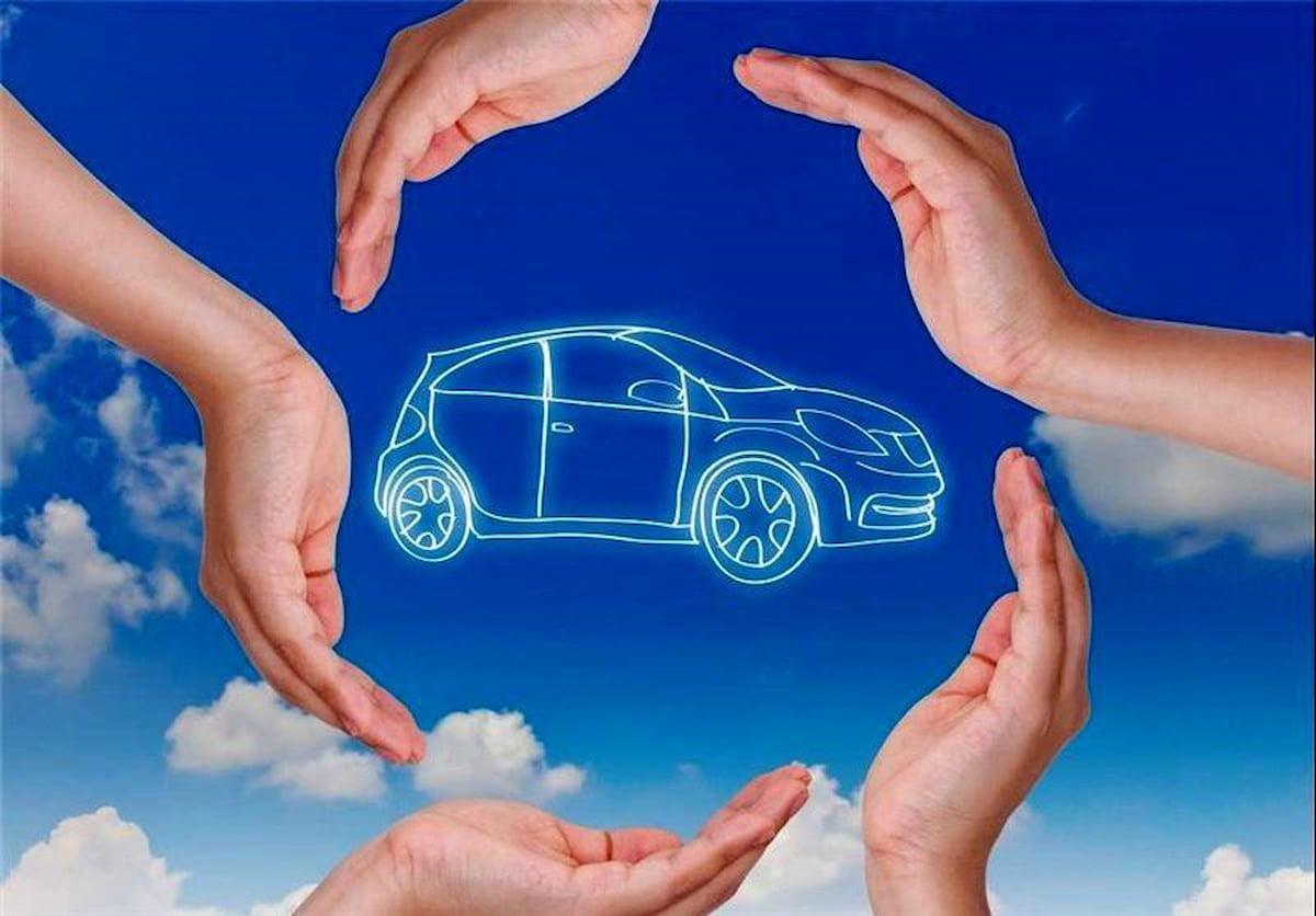 پرداخت خسارت بیمه خودرو به صورت آنلاین با بیمیتو