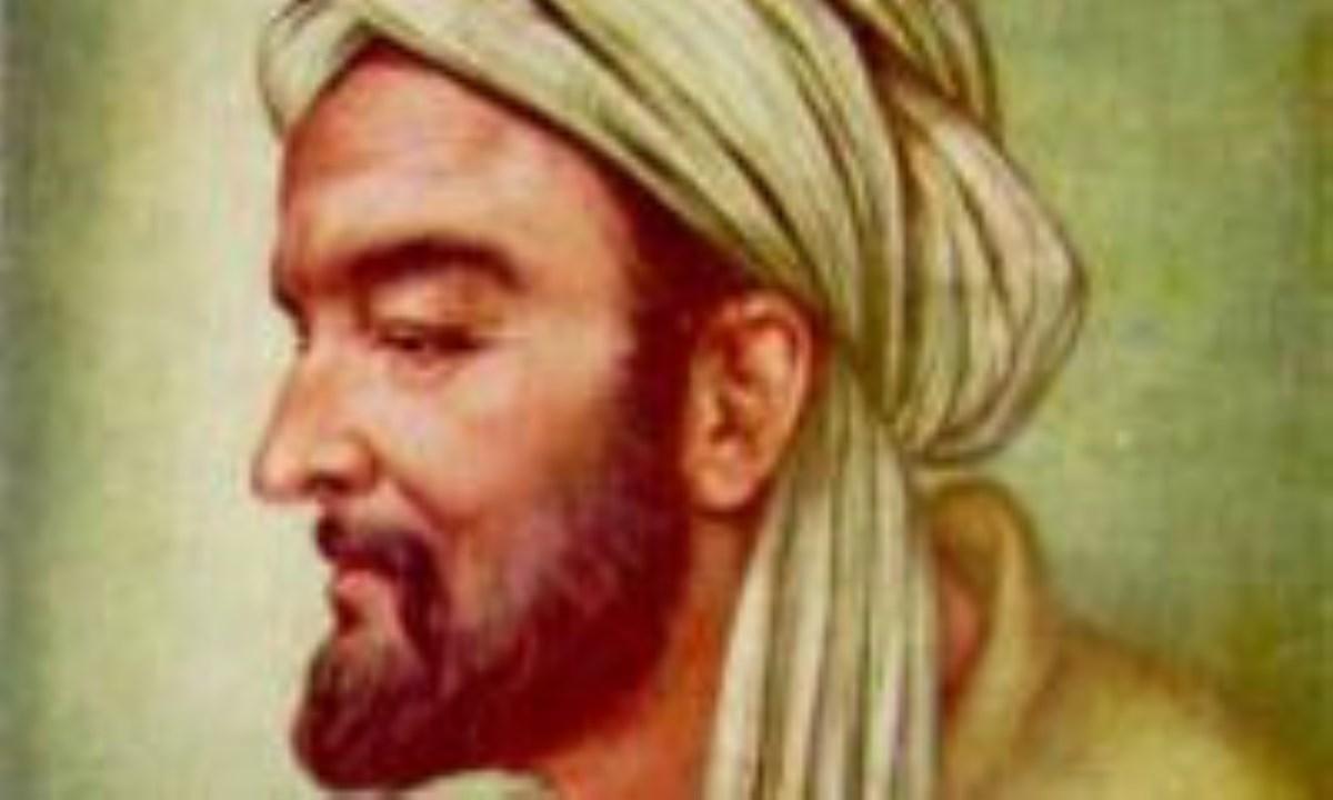 مکتب ابن عربی