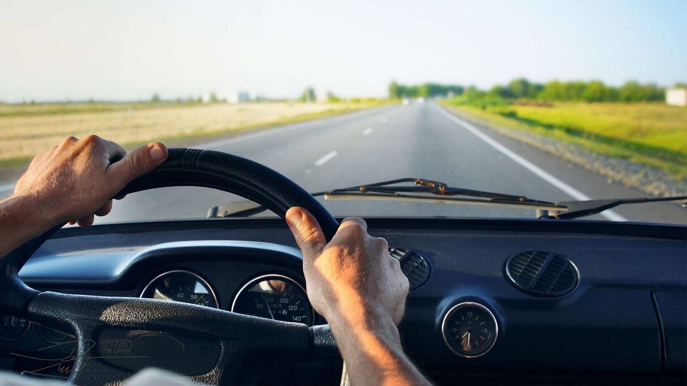 سفر به کشورهای خارجی با اتوبوس و خودروی شخصی