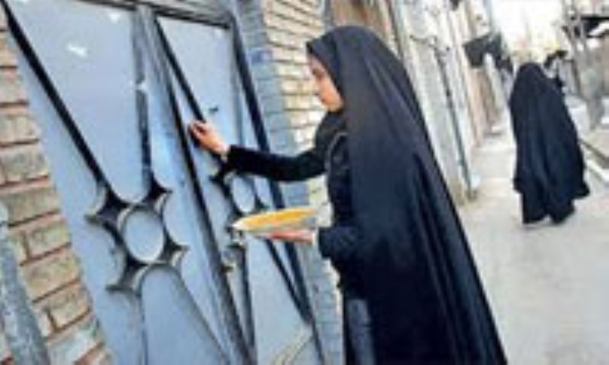 همسايهداري در سبک زندگي رضوي (ع)
