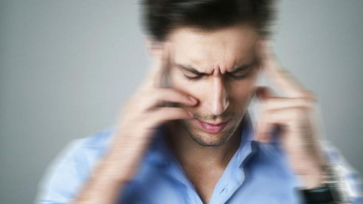 علل ایجاد سردردهای مداوم