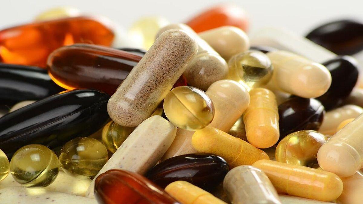 ویتامین های لازم برای مادران در دوران شیردهی