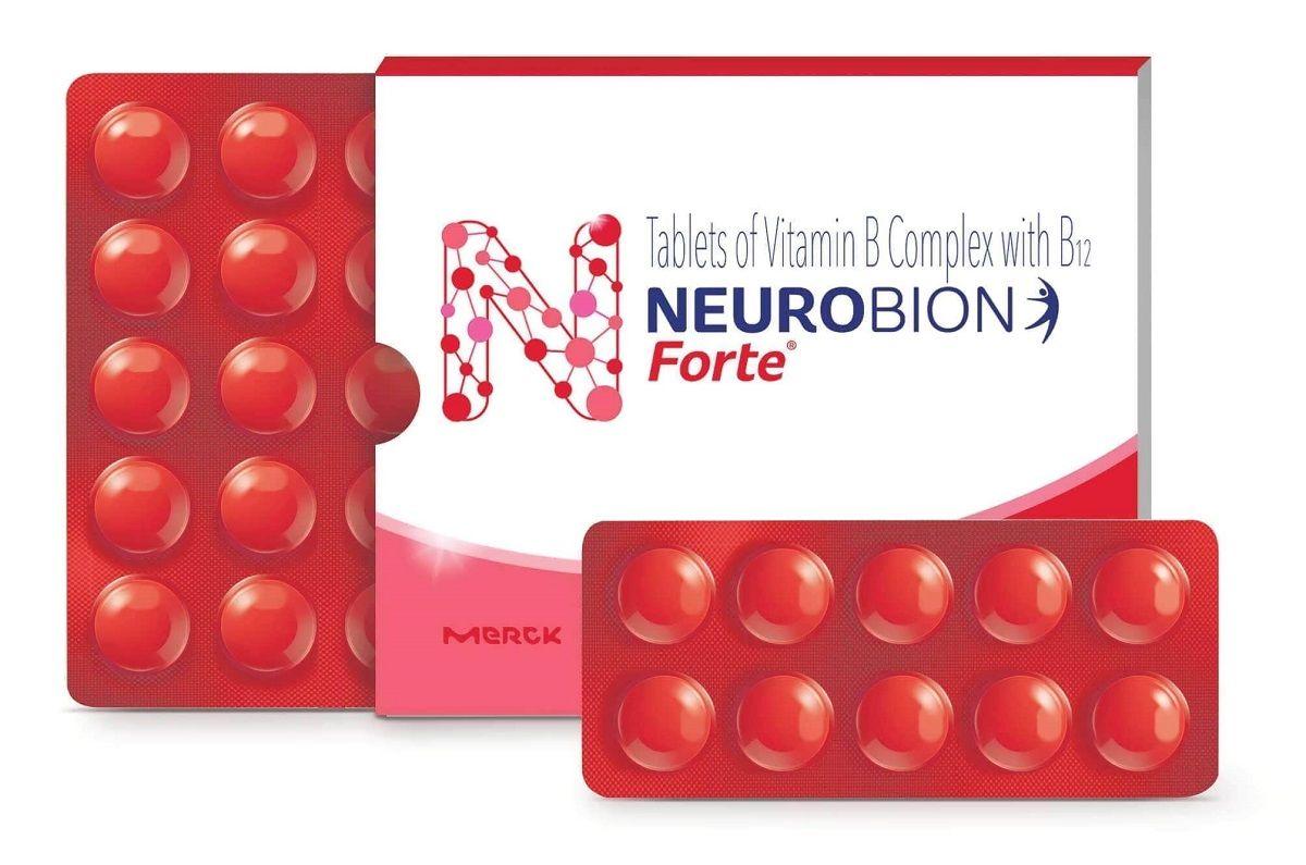موارد استفاده و عوارض نوروبیون