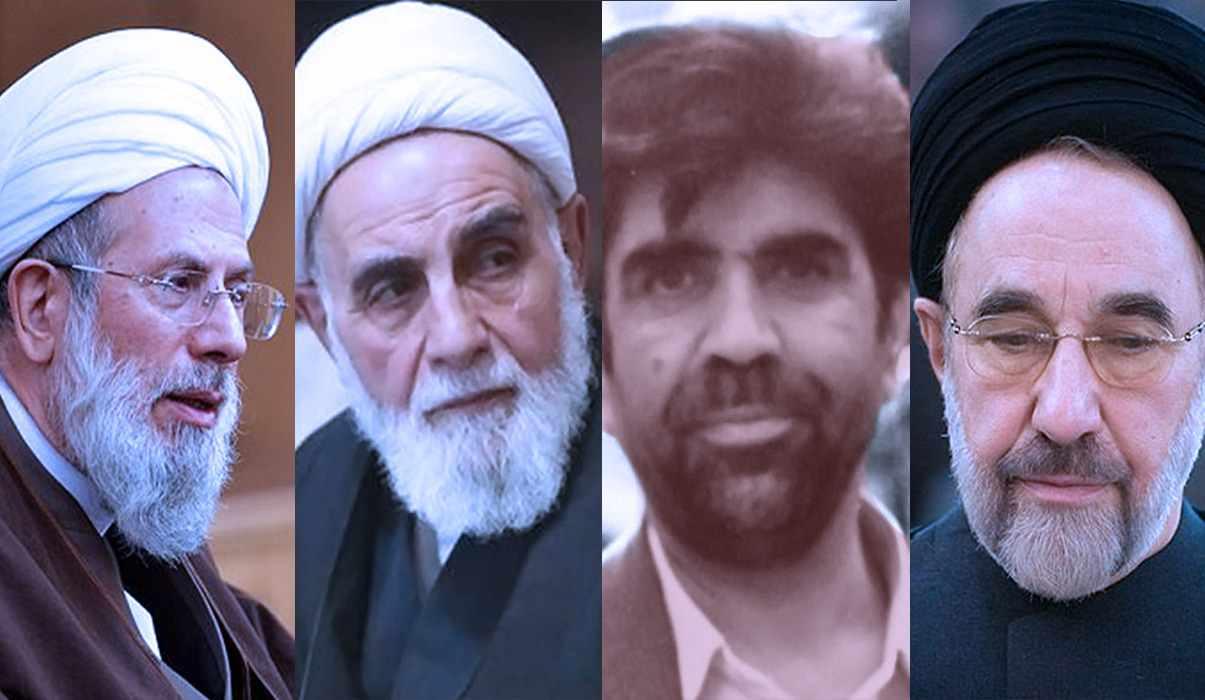 تحولات هفتمین انتخابات ریاست جمهوری ایران