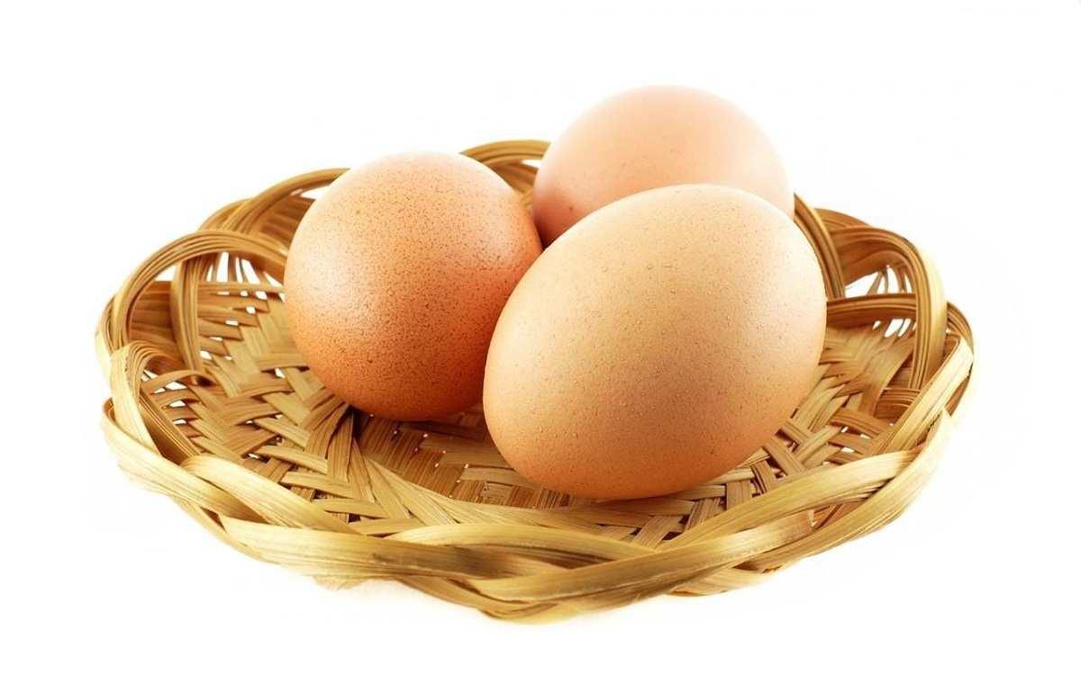 اتفاقاتی که با خوردن تخم مرغ در بدن شما می افتد