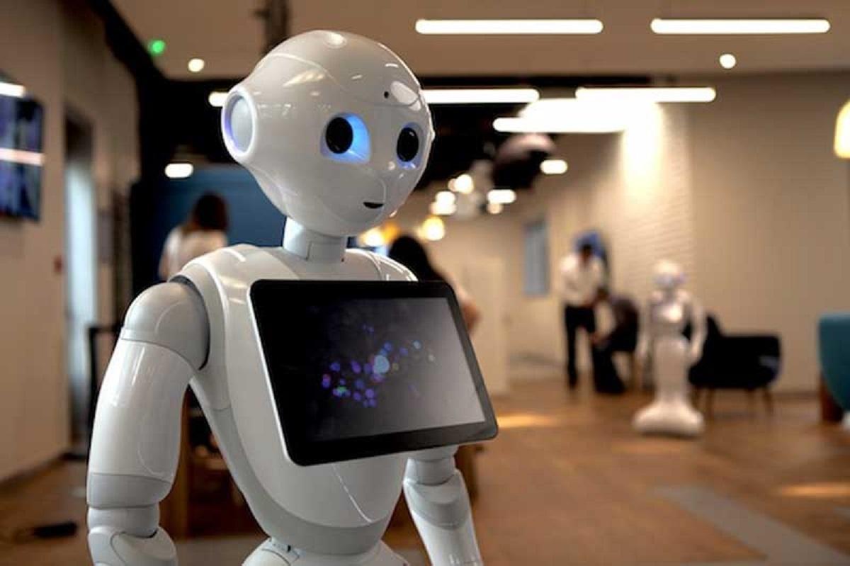 آیا رباتها باهوشتر از انسانها هستند؟ 