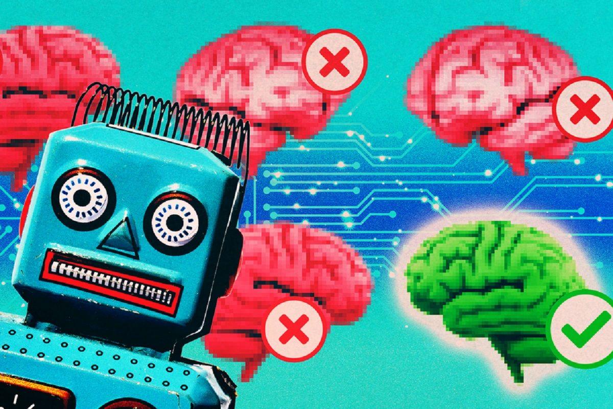 """طراحی """"مغزهای"""" سفارشی برای روبات ها"""