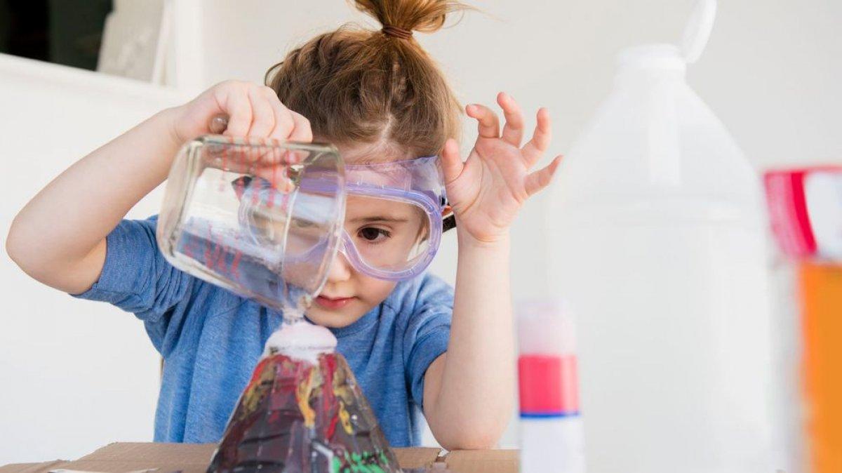 دانستنی های علمی برای کودکان