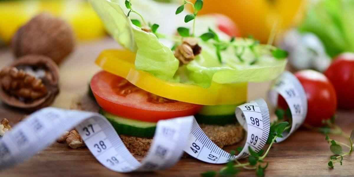 آشنایی با خوراکیهای افزایش دهنده متابولیسم