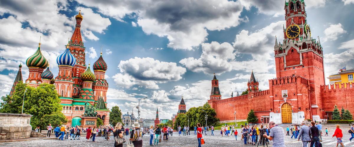 تحصیل در روسیه به زبان انگلیسی چگونه است؟