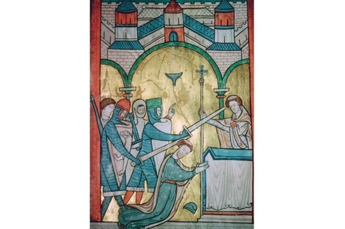 نگاهی به سیر سلطه ی کلیسا در قرون وسطی(1)