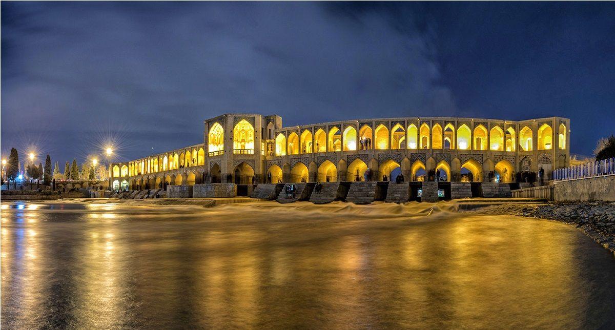 راهنمای سفر نوروزی به اصفهان
