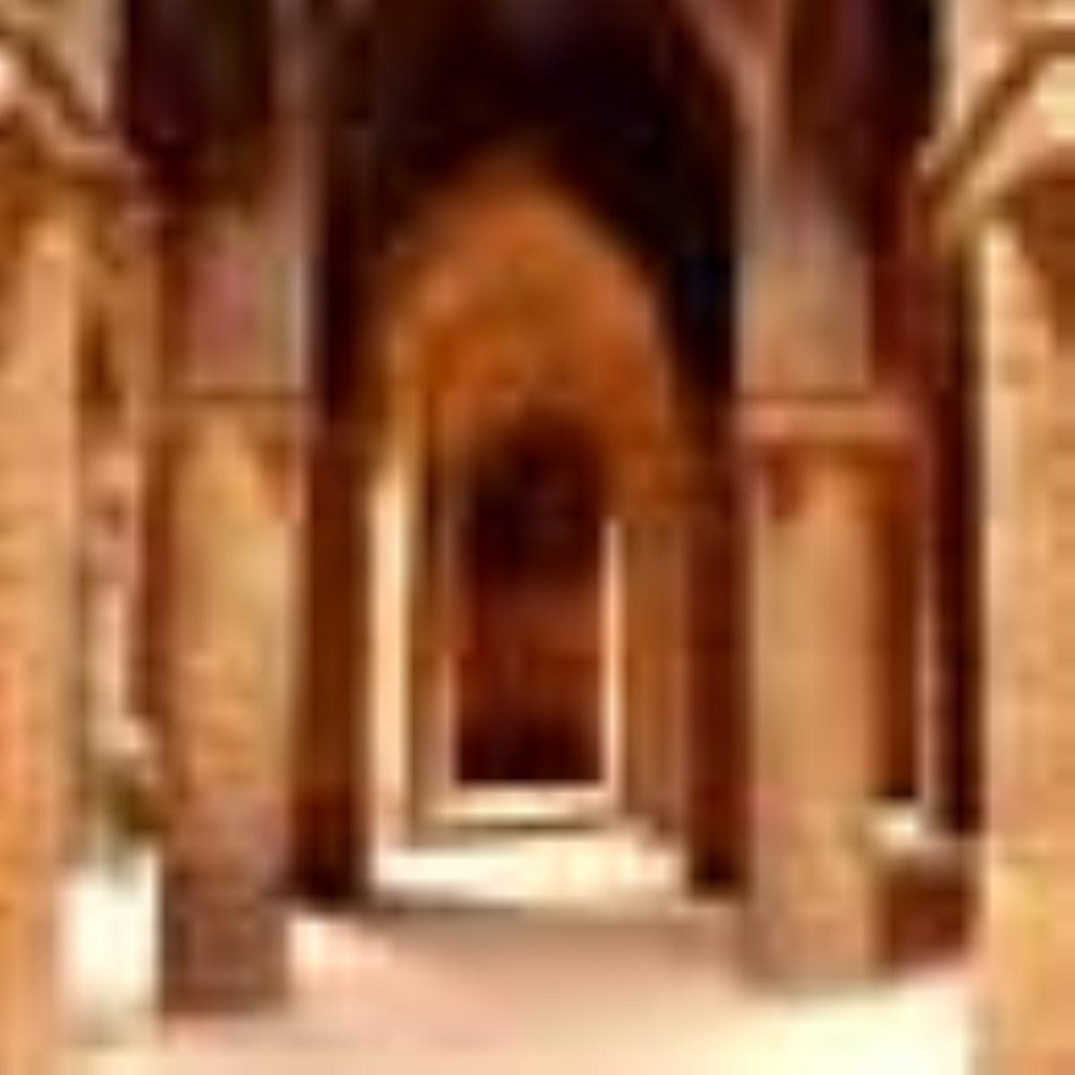 تأملی در هنر معماری اسلامی