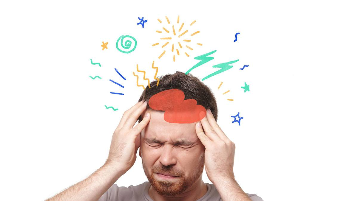 با انواع سردرد و روش درمان آن آشنا شوید