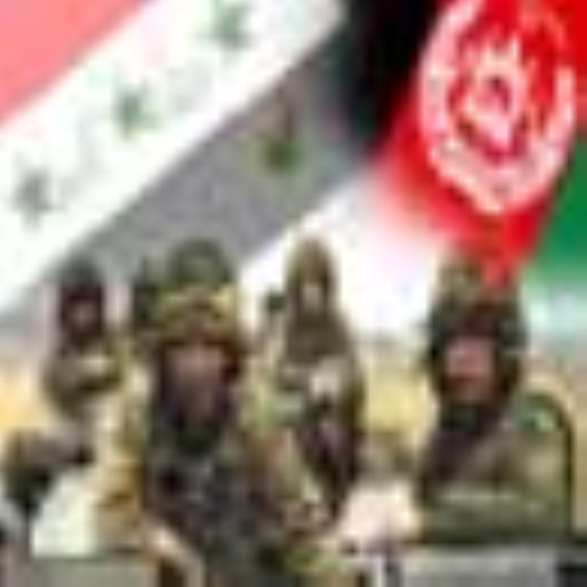 ناگفته های جنگ در عراق و افغانستان