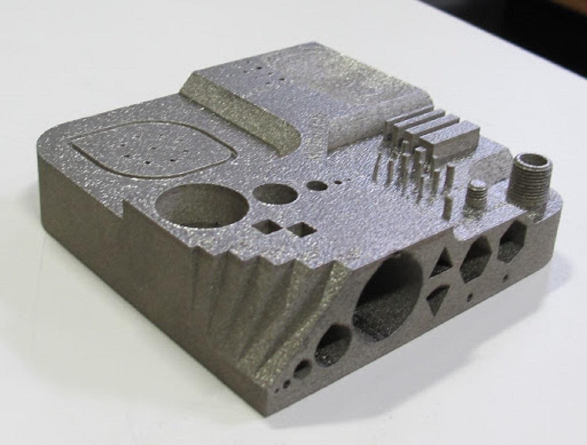 معرفی چاپ سه بعدی سرامیک