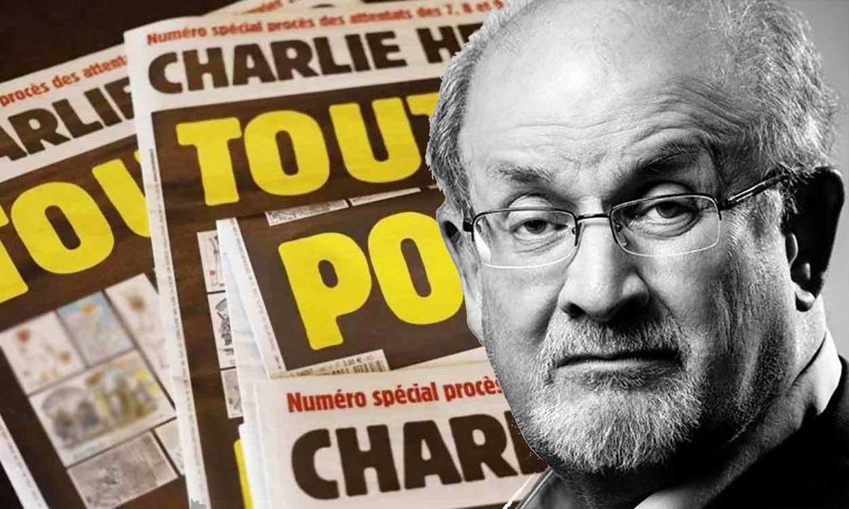 تاریخچه توهین؛ از سلمان رشدی تا شارلی ابدو