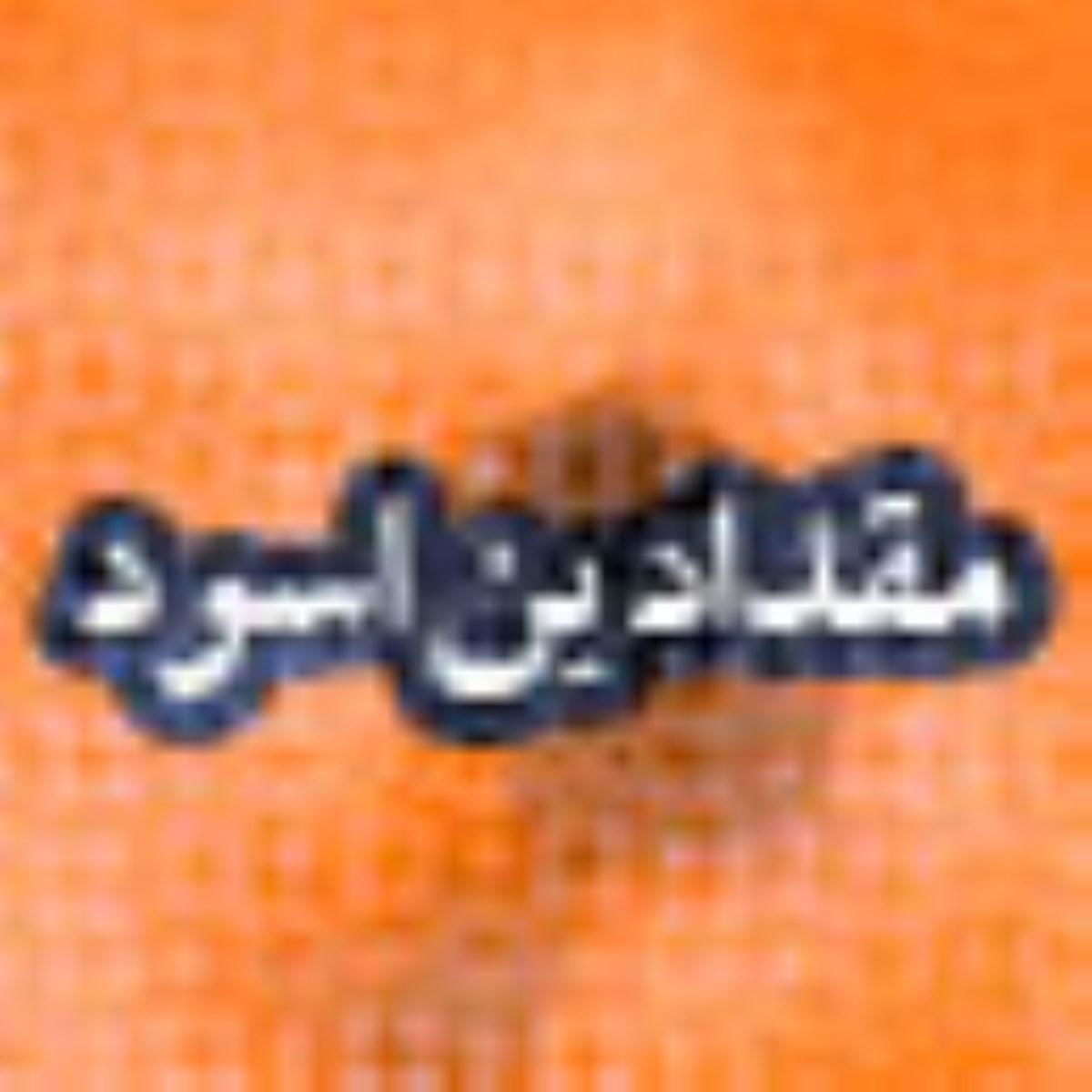 مقداد بن اسود