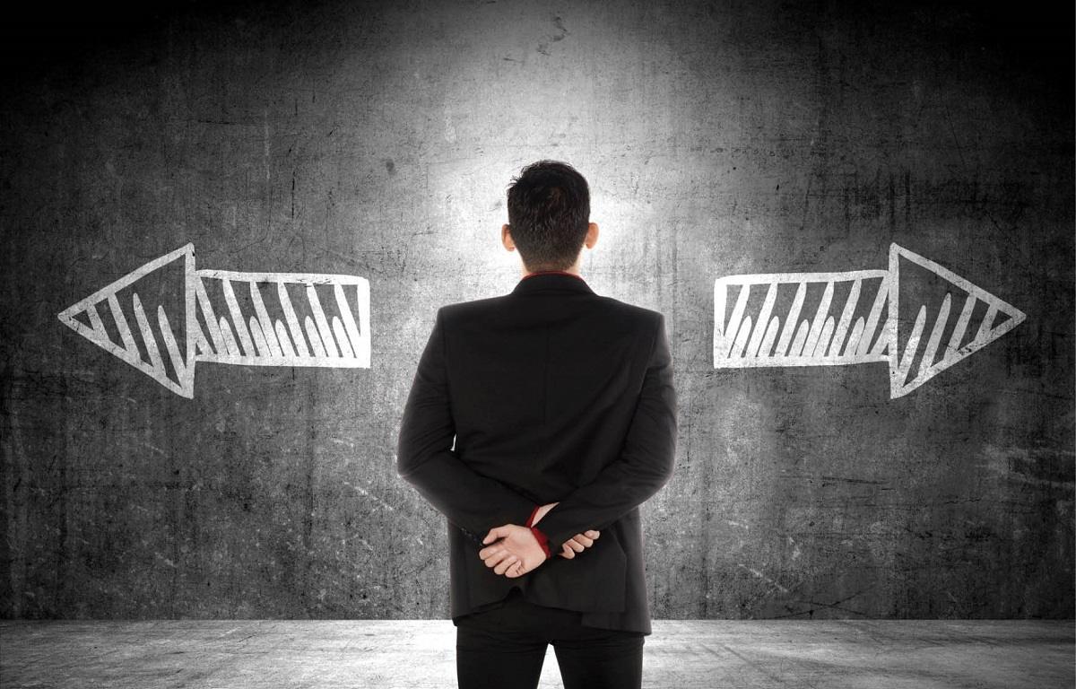اشتباهات رایج در تصمیم گیری و چگونگی غلبه بر آن ها