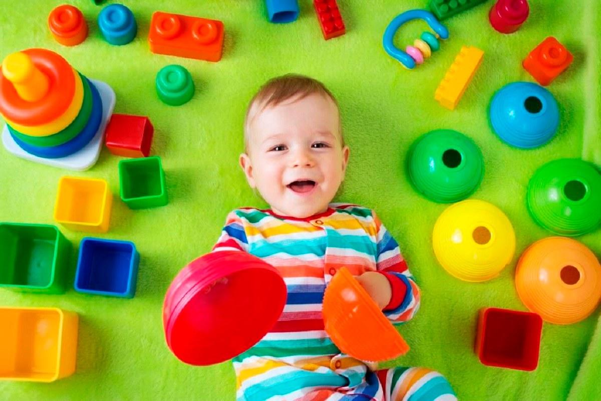 یادگیری نوزاد تازه متولد شده من چگونه خواهد بود؟