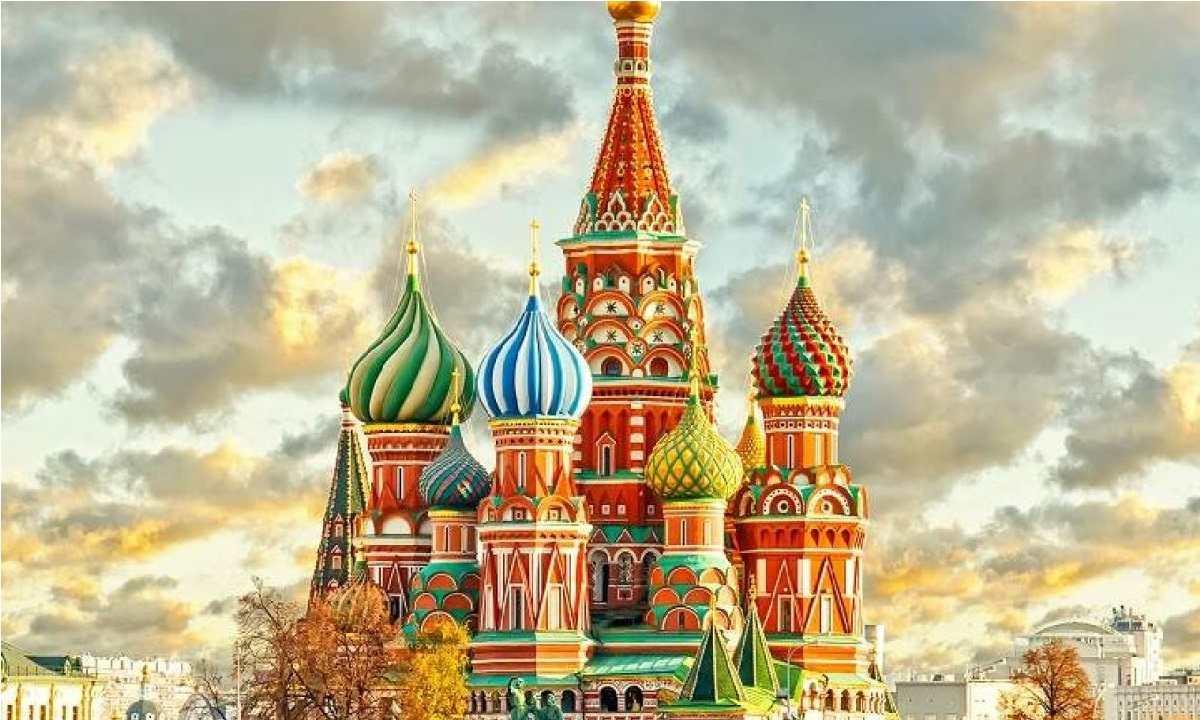آشنایی با 3 مکان گردشگری معروف در روسیه