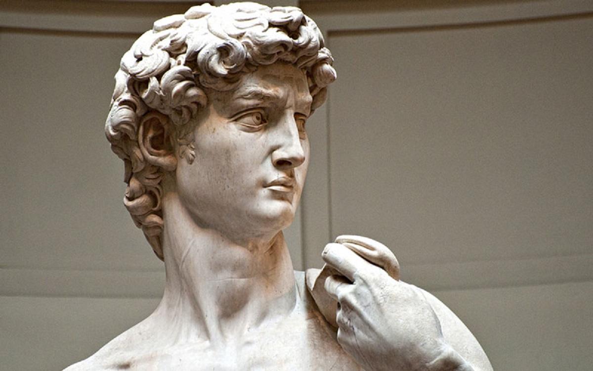 قانون مجسمه سازی یونانی