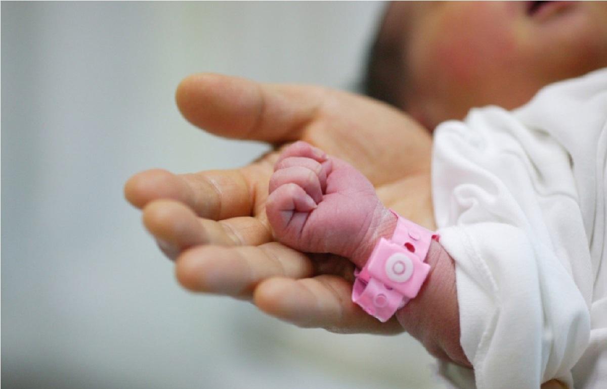 هرآنچه که باید راجع به نوزاد نارس بدانیم