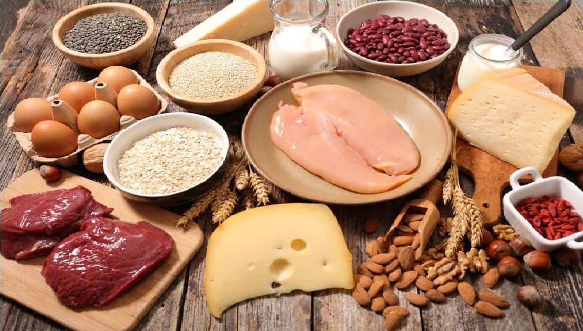 آشنایی با 25 نکته طلایی برای داشتن تغذیه سالم
