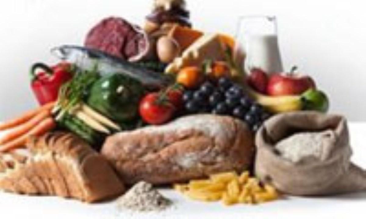 غذاهاي ضد سرطان و غذاهاي سرطانزا (3)