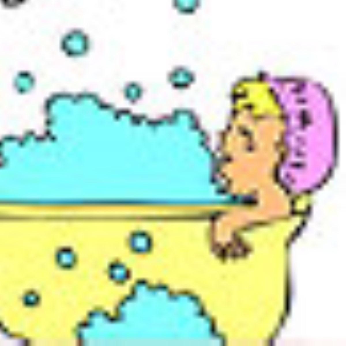 جادوي آب گرم