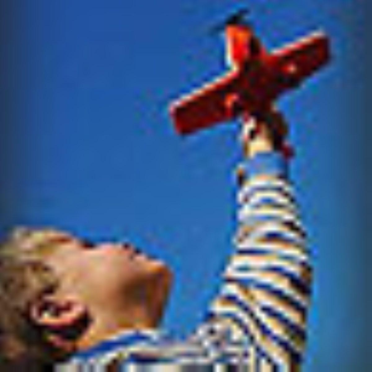 پرورش خودباوري در فرزندان