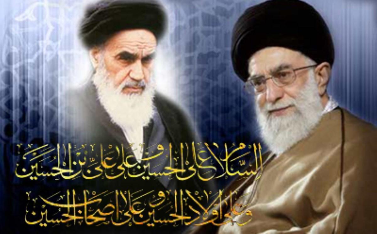 الگوی مطلوب عزاداری از دیدگاه امام و رهبری