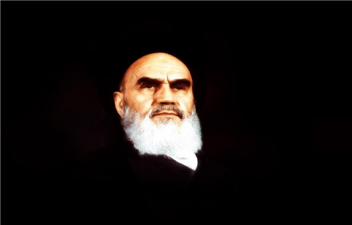 محورهای نهضت امام خمینی(ره)