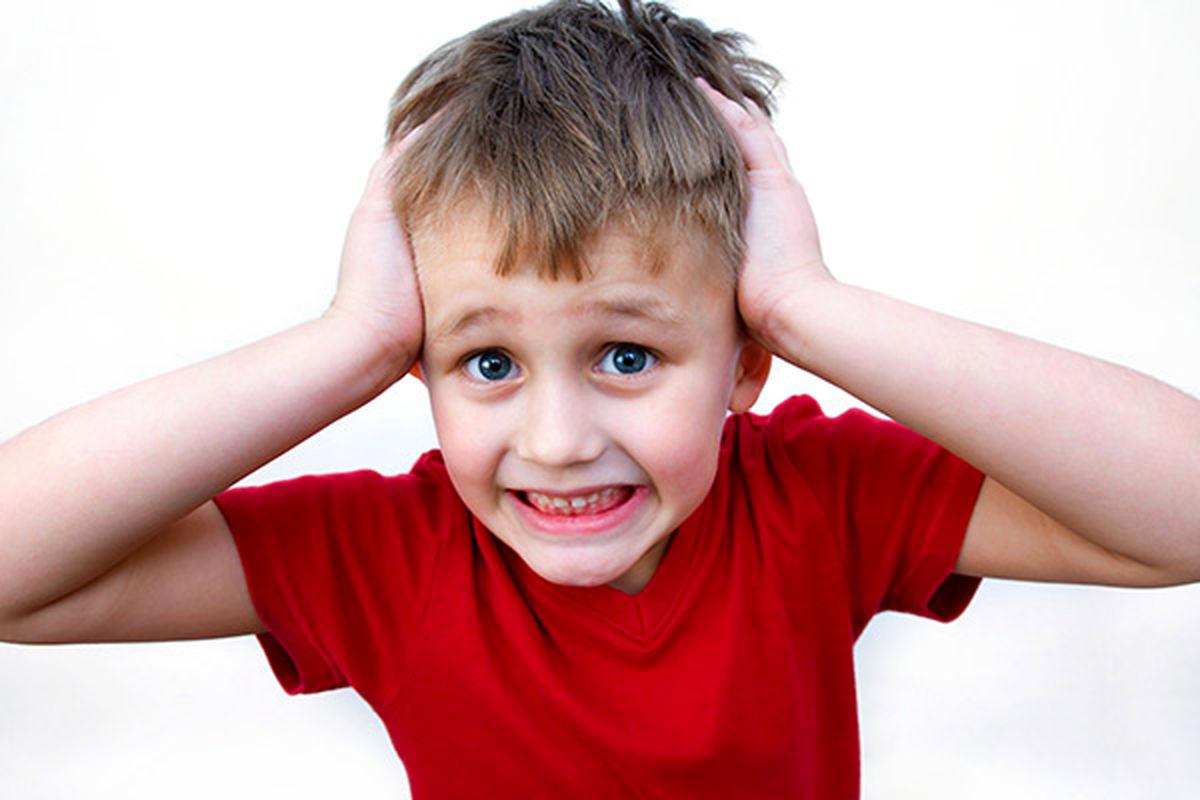 هرآنچه که باید راجع به ترس در کودکان بدانیم