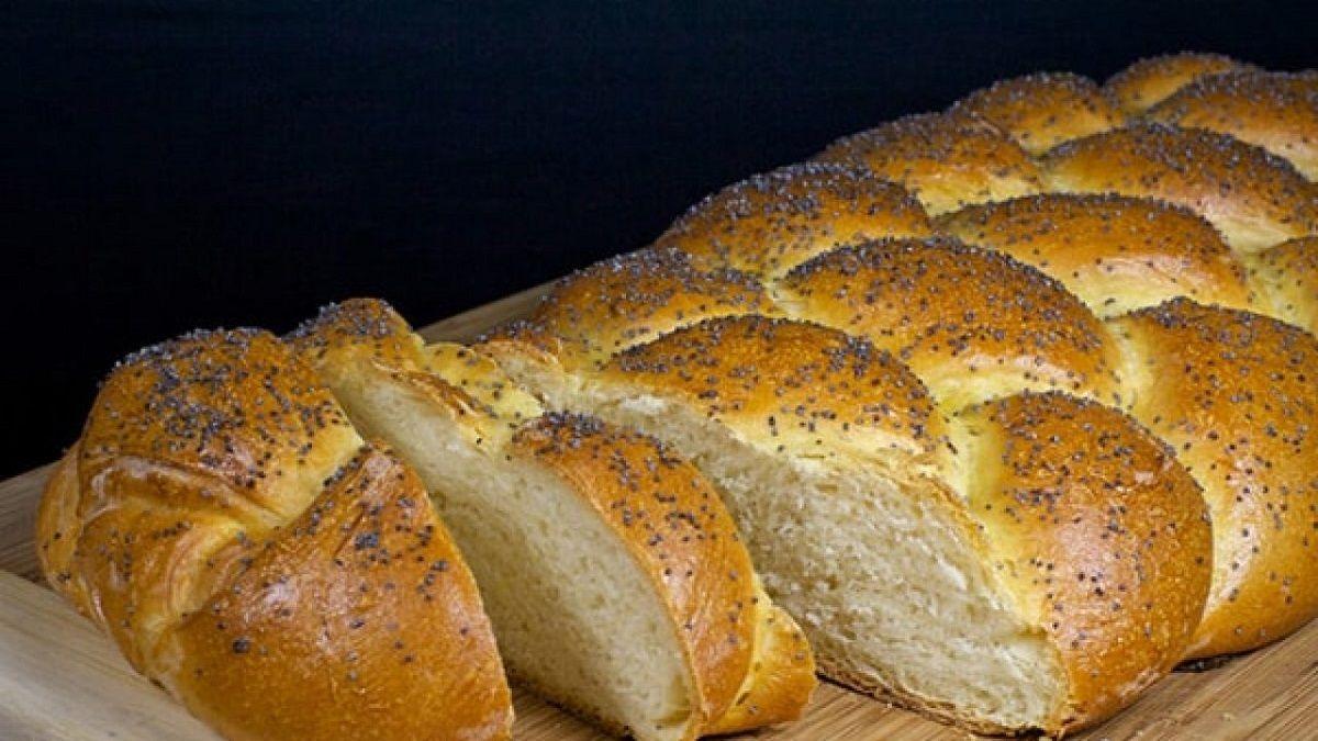 طرز تهیه سه مدل نان خوشمزه در خانه