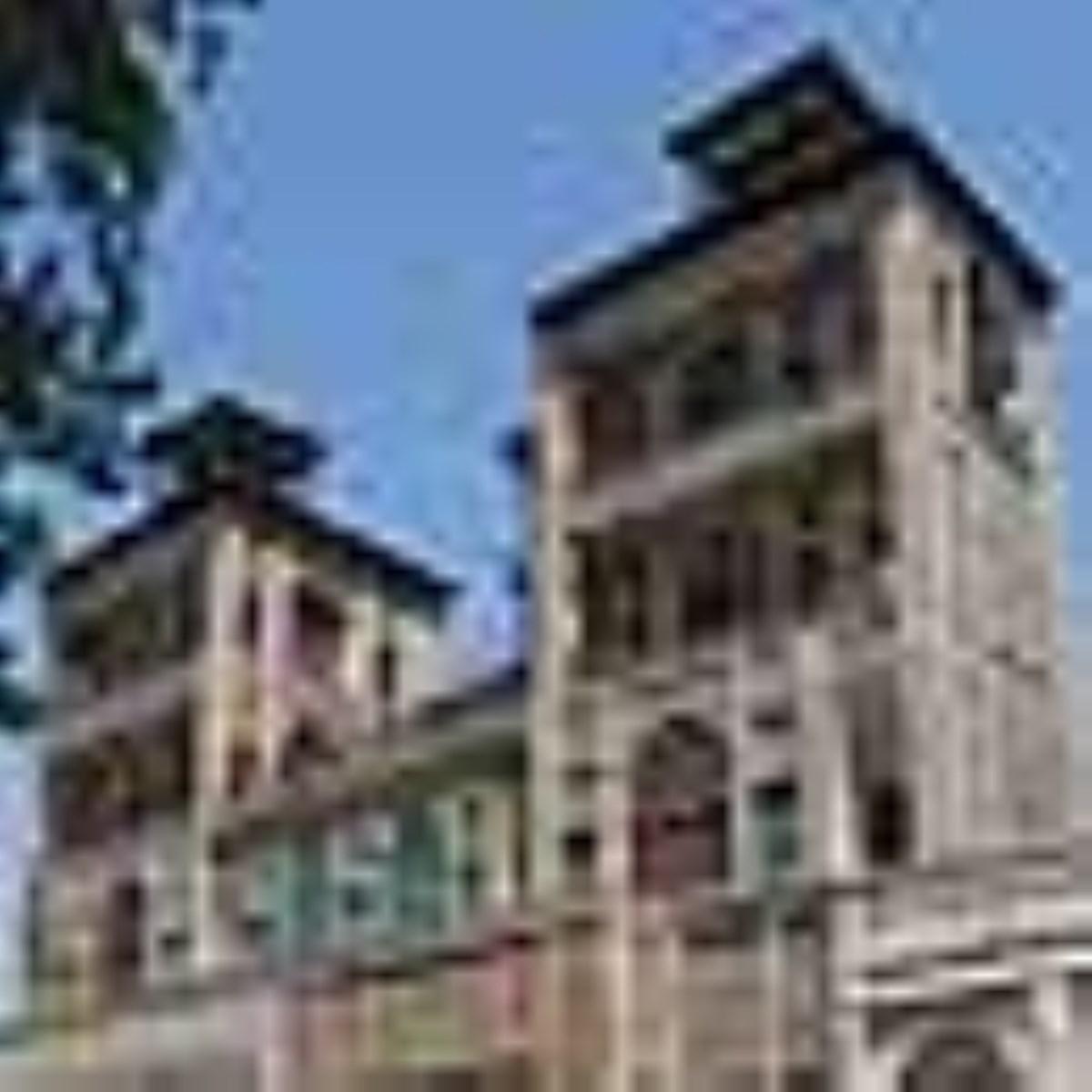 معماری قاجار و بنای شمس العماره