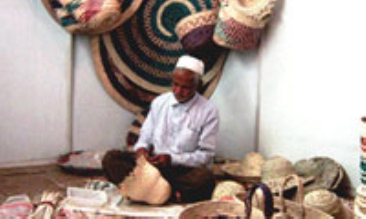 جهان در شگفتي هنر خوزستاني ها