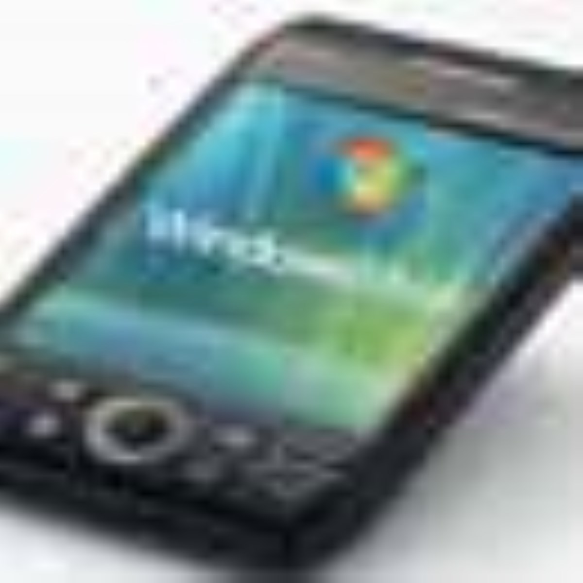 گوشی تلفن همراه دارای ویندوز ویستا ساخته شد