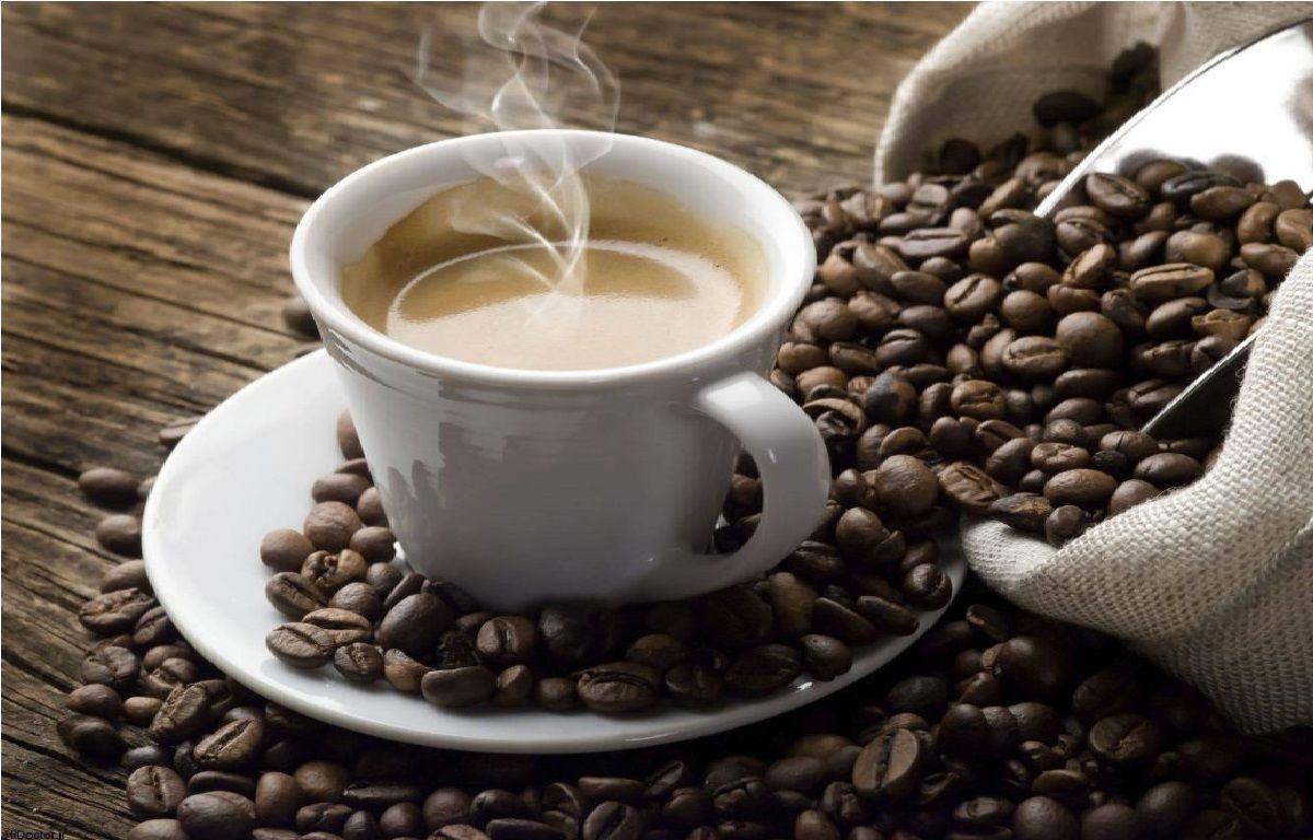 مصرف زیاد کافئین چه عوارضی دارد؟