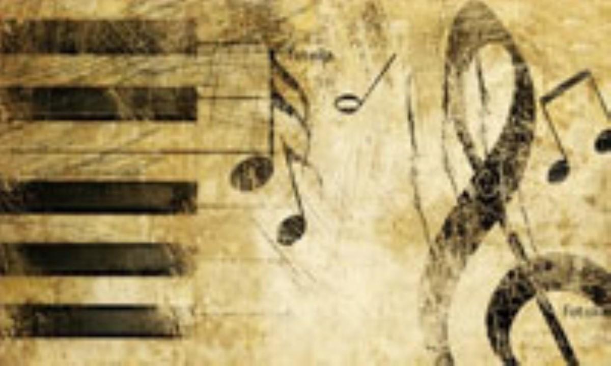 تقويت موسيقي ملي راهکاري در برابر جنگ نرم موسيقايي